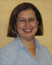 Maria Ehrensperger